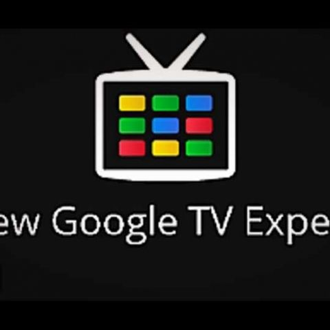 Google overhauls Google TV, with new UI, Android Market access, and more
