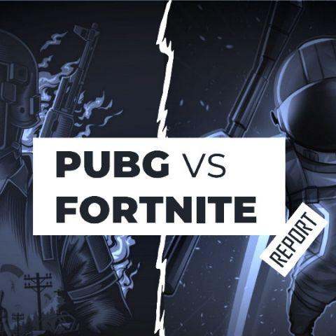 PUBG vs Fortnite: Twitch stats reveal Fortnite has 33 million