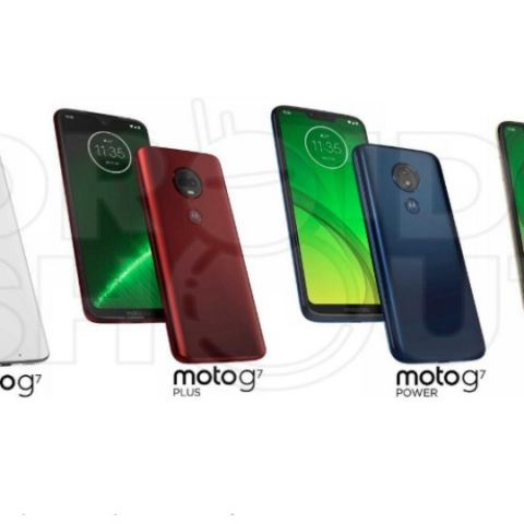 Motorola might announce Moto G7 phones in Brazil ahead of MWC