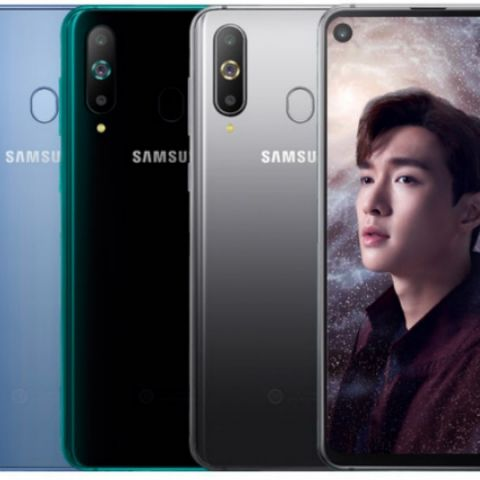 Samsung to launch nine Galaxy A-series smartphones in first