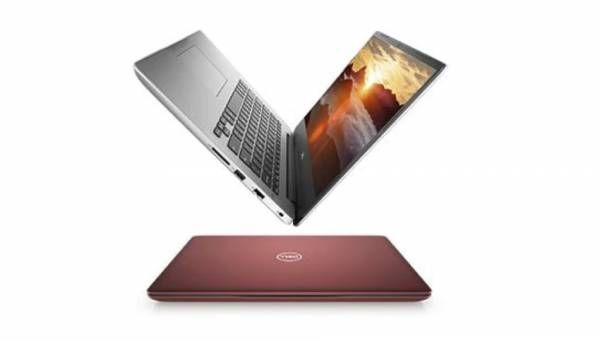 Dell launches Inspiron 5480 and Inspiron 5580 in India