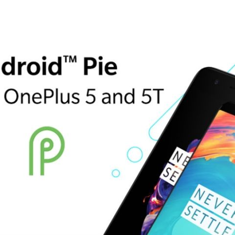 OnePlus 5, 5T receiving OxygenOS 9.0.2 Hot Fix