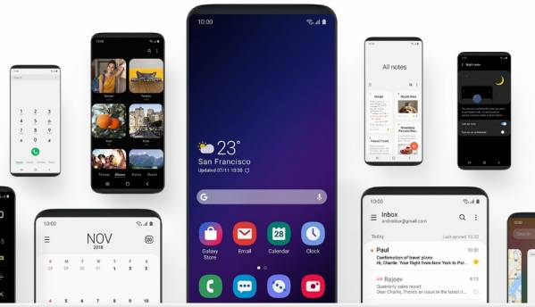 Samsung Galaxy S9, S9+ receiving Android 9 Pie update, other devices to get update in 2019