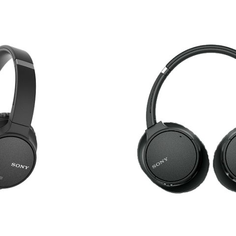 33a5e37dc0f Sony WH-CH700N wireless noise-cancelling headphones launched in India at Rs  12,990