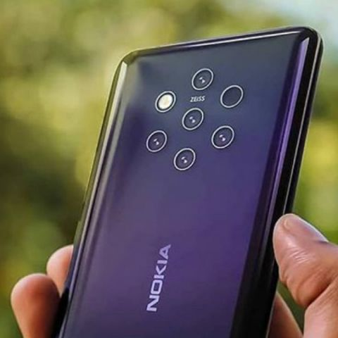 Nokia 9 PureView spotted with Snapdragon 845, 6GB RAM on Google Play Console, specs of Nokia 1 Plus also revealed