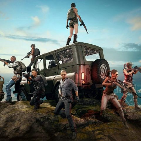 PUBG Mobile developers promise to fix plane disappearing and parachuting glitches