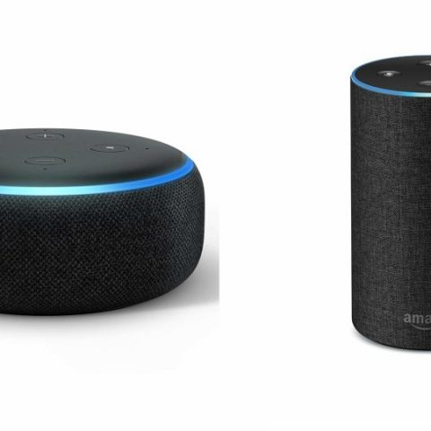 Amazon Echo Dot vs Echo: What's different?