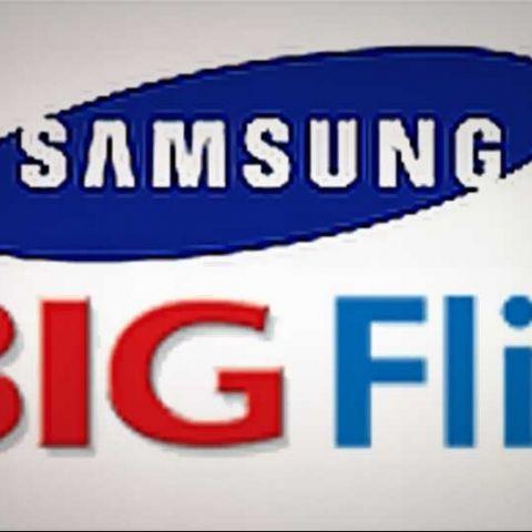 Samsung, BigFlix launch video on demand app, My Movies