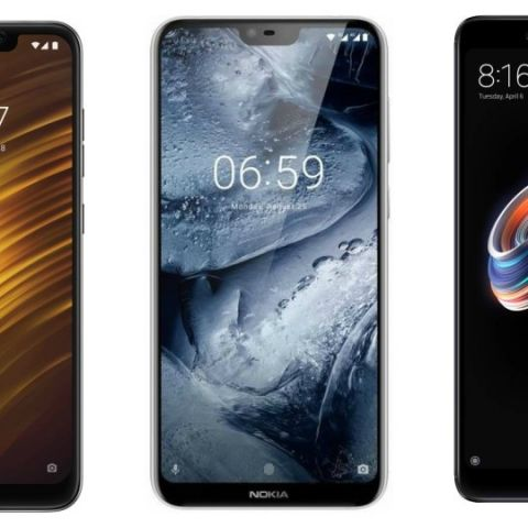 Flipkart Qualcomm Days sale: Offers on Xiaomi Poco F1, Oppo R17 Pro and more