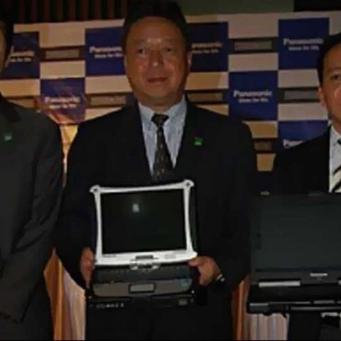 Panasonic launches a new range of Toughbooks for business in India