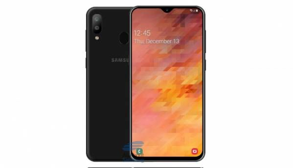 Samsung Galaxy M20, Galaxy M30 tipped to feature Infinity-U display, 5000mAh battery