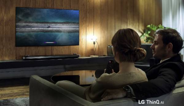 CES 2019: LG's 2019 TV line-up boasts of Alexa integration, HDMI 2.1 support and will be powered by the second-generation Alpha 9 processor
