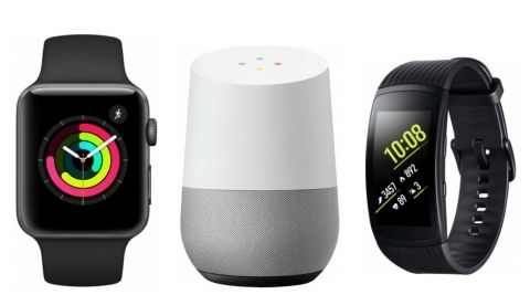 Flipkart Smart Devices day: Offers on Apple Watch Series 3, Fitbit charge 2 and more