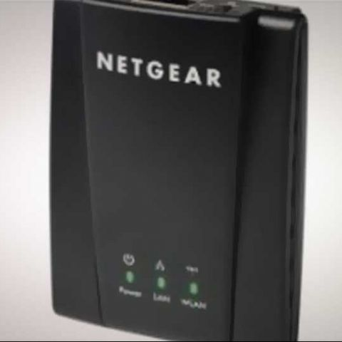 NetGear launches Universal WiFi Internet Adapter, WNCE2001, for Rs. 5,600