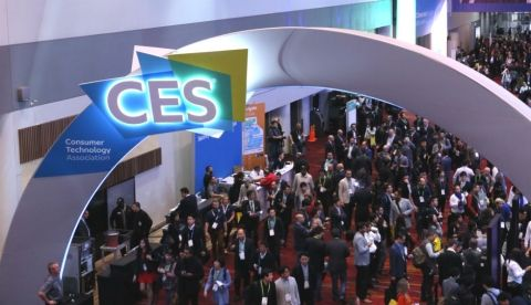CES 2019: What to expect from Sony, Samsung, LG, Panasonic, Nvidia, Dell and others