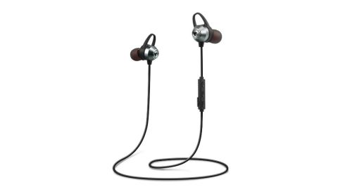 Wings Chrome Magnetic Bluetooth earphones available in India at Rs 2,499