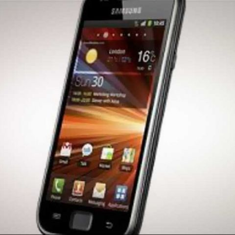 half off 75dd4 a28c9 Samsung Galaxy S Plus available in India via Letsbuy & Flipkart