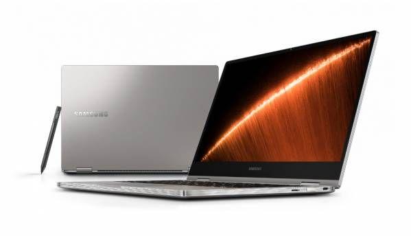 CES 2019: Samsung unveils Notebook 9 Pro, Notebook Flash
