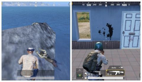 Here's how you can check out the zombie-themed easter eggs in PUBG