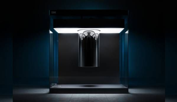 CES 2019: IBM unveils Q System One, the world's first commercial Quantum Computer