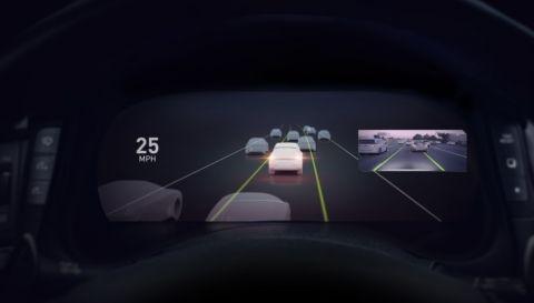 CES 2019: NVIDIA introduces DRIVE AutoPilot