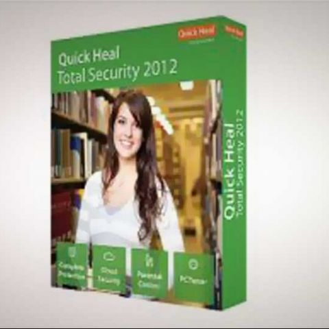 Quick Heal launches 2012 series of security solutions