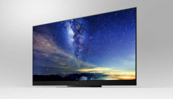 Panasonic announces GZ2000 65-inch and 55-inch OLED TVs at CES 2019