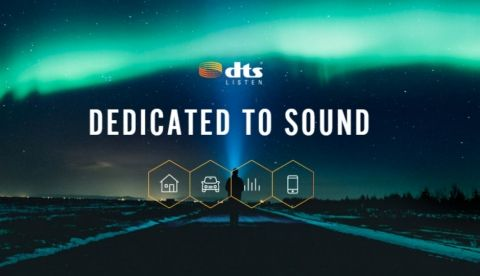 First DTS:X TV solution powered by MediaTek arriving in 2019