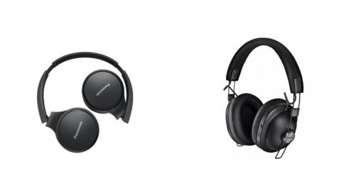 Panasonic announces HF410B/NJ310B, HTX90 and HTX20 Headphones and more devices at CES 2019