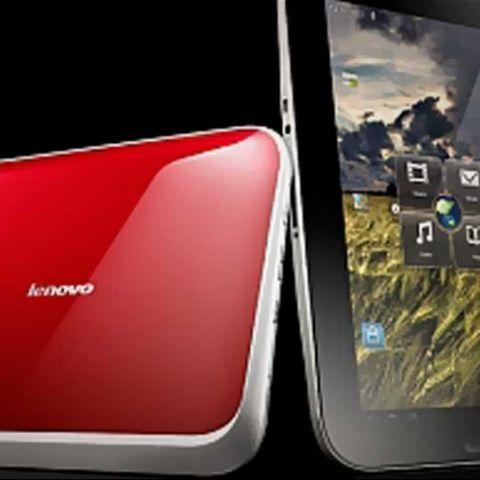 Lenovo joins Indian tablet market with ThinkPad, IdeaPad K1 and IdeaPad A1
