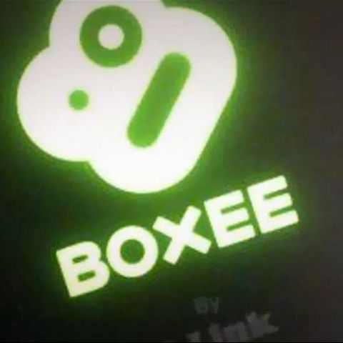 Boxee Box media streamer hands on - Impressive!