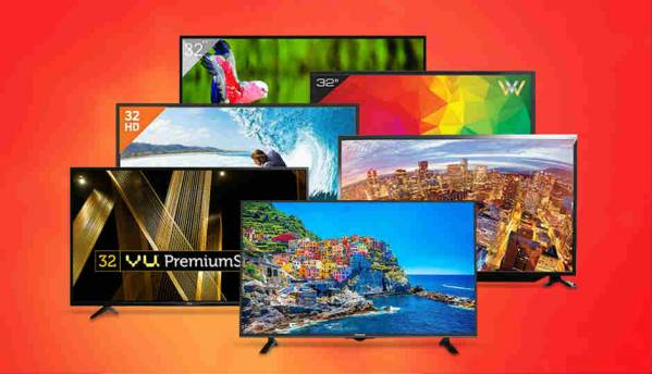 The reason why smart TVs are so affordable is because they are collecting and selling your data: Report