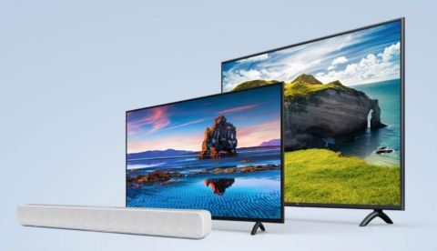 Xiaomi announces Mi LED TV 4X Pro 55-inch 4K HDR TV for Rs 39,999 and refreshes 43-inch 4A Pro for Rs 22,999, also launches Mi Soundbar in India for Rs 4,999