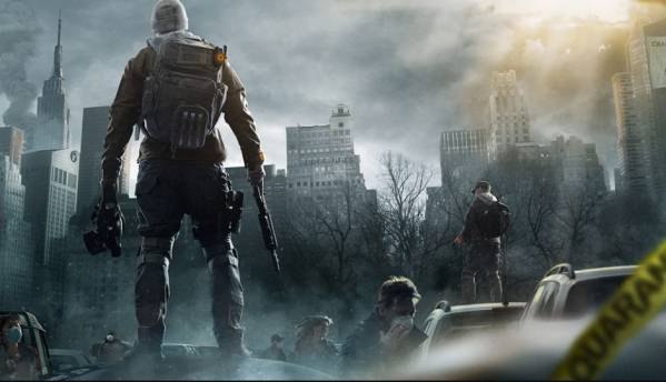 Ubisoft's The Division 2 to be distributed via Epic Games Store instead of Steam
