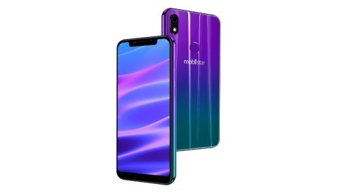 Mobiistar X1 Notch with 13 MP selfie camera, dual tone colours launched in India starting at Rs 8,499