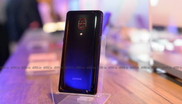 Lenovo Z6 Pro could be headed to MWC in Barcelona sans any fanfare