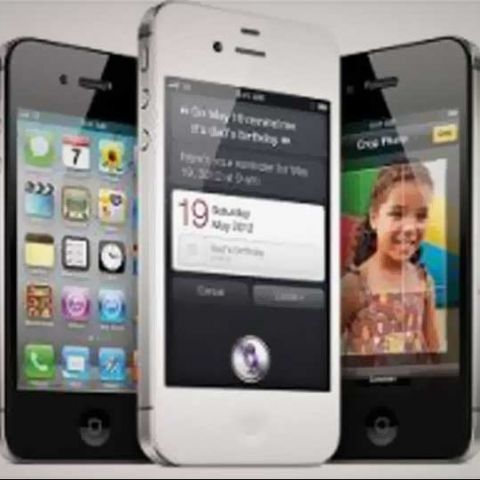 5 reasons not to be bummed by the iPhone 4S