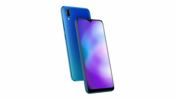 Vivo Y91 with dual rear cameras, waterdrop notch display to launch soon in India for Rs 10,990: Report