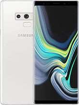 Compare Samsung Galaxy Note 9 Vs Samsung Galaxy Note 9 512GB - Price