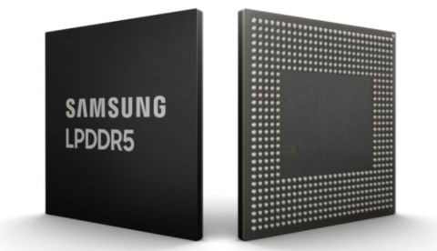Samsung may bring LPDDR5 RAM in upcoming Galaxy S10 smartphone series: Report