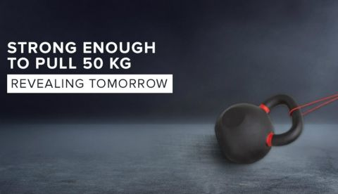 Xiaomi teases launch of something that is 'strong enough to pull 50kgs'