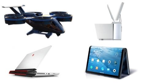 10 whacky gadgets from CES 2019
