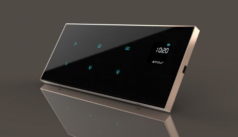 Armour 4.0 Home Automation System launched in India