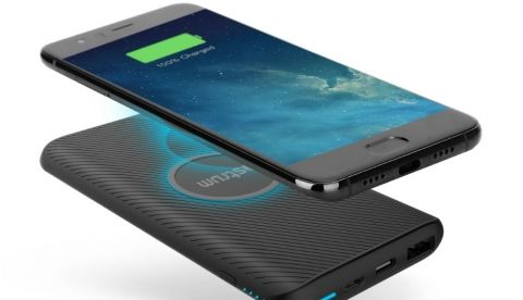 Astrum launches its first Qi wireless charging power bank PB310 for Rs 2199