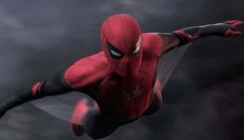 Spider-Man: Far From Home trailer shows Spidey in two new outfits and gives us a close look at Mysterio