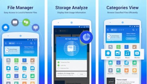 ES File Explorer security flaw can aid hackers to leak data on Android devices: Researcher