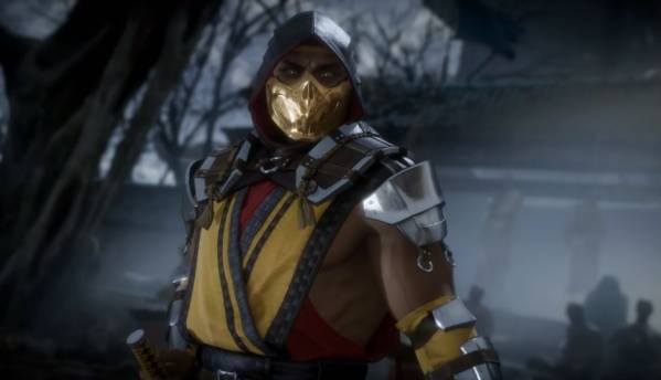 Mortal Kombat 11 gameplay reveal brings new features, redesigned characters and new fatalities