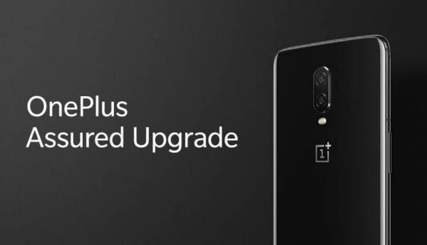OnePlus Assured Upgrade program for OnePlus 6T launched in India, offers upto 70% buyback at Rs 199