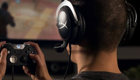 HyperX CloudX official Xbox licensed gaming headset launched in India at Rs 9,990