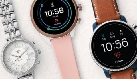 Google to acquire select smartwatch tech from Fossil Group for $40 million